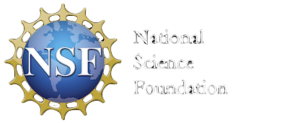 Logo acknowledging support from National Science Foundation