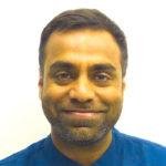 Headshot of Ranjit Singh